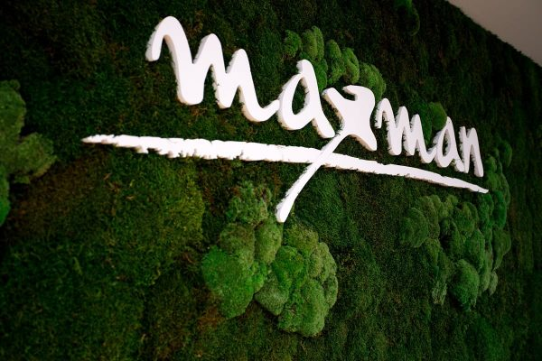 maxman mooswand
