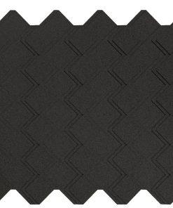 korkplatten step black