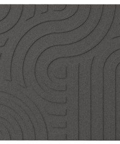 wandpaneele corkin waves grey