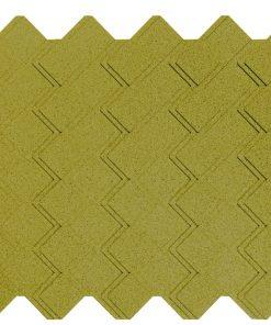 korkplatten step olive