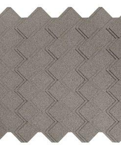korkplatten step taupe
