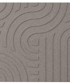 wandpaneele muratto corkin waves taupe