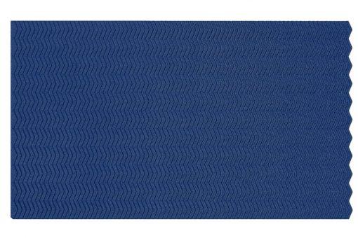 wandpaneele muratto zigzag blue