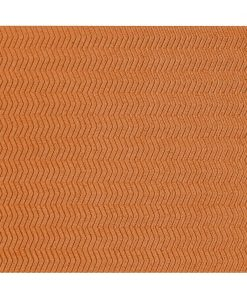 wandpaneele zigzag copper