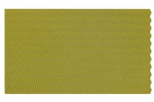 wandpaneele zigzag olive