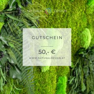 Gutschein50-moosbilder-greenin-kork-wandpaneele-naturaldesign.at