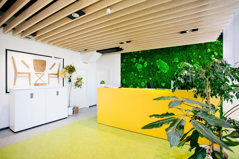 Mooswand GREENIN_IKEA_NATURALDESIGN.at